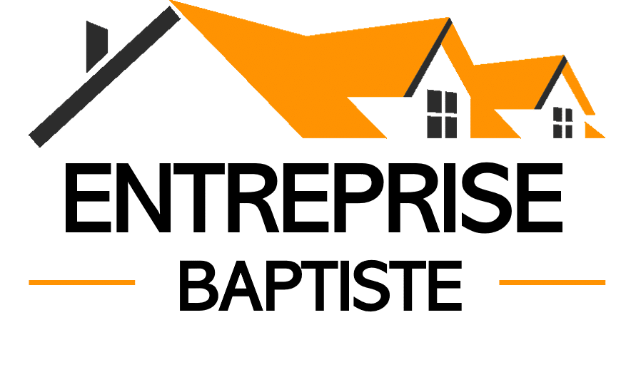 Logo Entreprise Baptiste